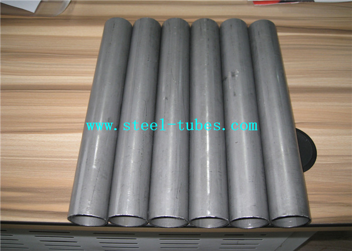 Cold Drawn Welded Precision DOM Tubes EN10305-2