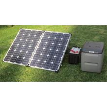 200watt Solar Panel Folding Kit for Campers, Boaters or Trekkers