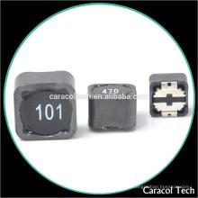 0602F-101MT 100uh 0.34A Smd Inductores de alta frecuencia en venta