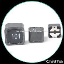 0602F-101MT 100uh 0.34A Smd haute fréquence inductances à vendre