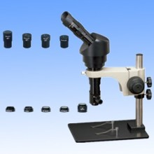 Zoom Monocular Video Microscope Mzdh15100 Video Systems