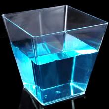 Столовая посуда Пластиковый кубок Kova Dessert Cup 8 Oz Food Grade