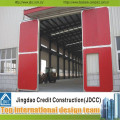 Low Cost and High Quality Prefabricated Steel Workshop (JDCC-SW01)
