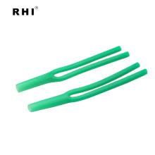 E-RHI Calças de proteção / calça / calça de proteção com isolamento de vídeo