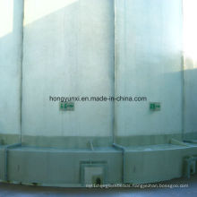 Fiberglass Clarifier for Water or Mining or Other Industries