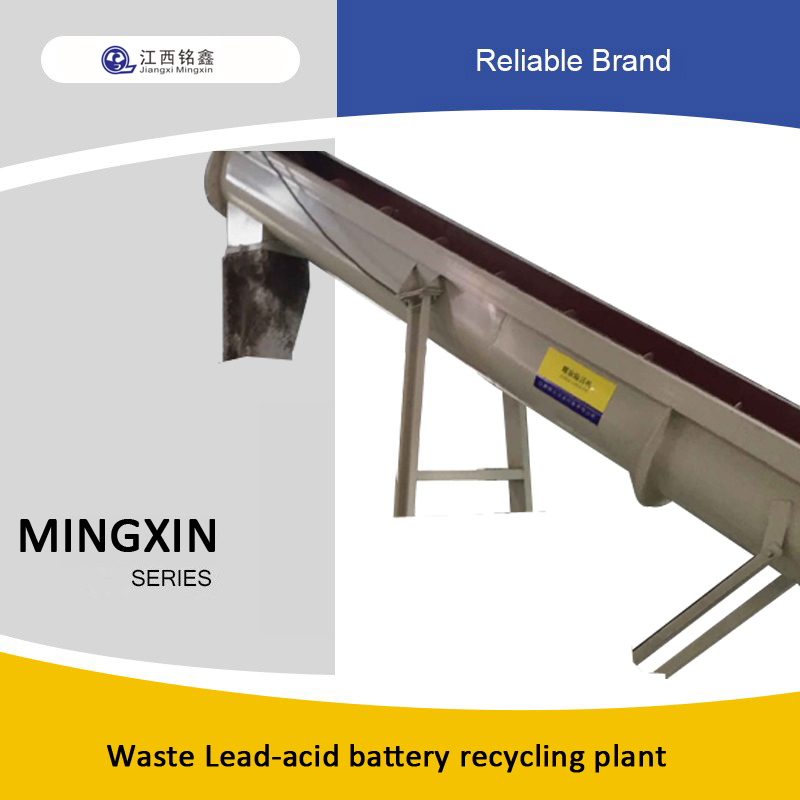 lead battery recycle