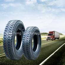Neumático de camión radial con todos los certificados (REACH, ECE, DOT GCC)