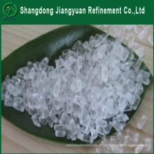 Uso de sulfato de magnésio