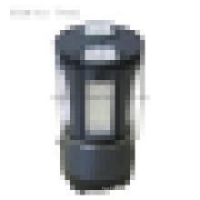Lanterne de camping à LED rechargeable W / 2 Torche détachable