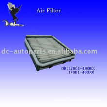 Lexus Non Woven Air Handling Unit Air Filter
