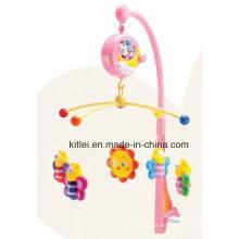 Neue 2016 Kunststoff Baby Mobile Spielzeug mit Nachtlicht