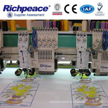 Digital Computerized Cord Sequin Coiling Embroidery Machine