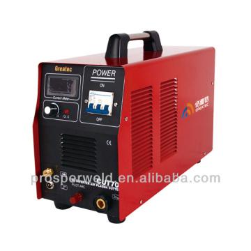 Cortador del plasma del aire del inversor de la alta calidad CUT70