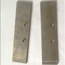 Customized Shape and Size Strips of Tungsten Carbide for Woodcutting
