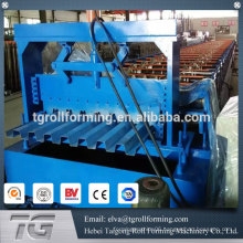 TG provided Car Panel making machine roll forming machine