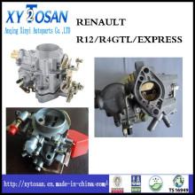 Motor Carburtor para Renault R12 R4gtl Express
