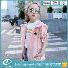 hot sale high quality kids jackets girls