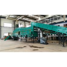 оборудование для сортировки отходов, муниципальная сортировка отходов ,сортировка отходов из Китая