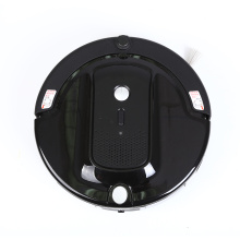 Intelligent APP Control Vacuum Cleaner Robot