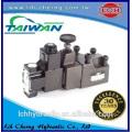china pressure/vacuum relief electro magnetic hydraulic valve