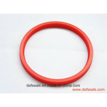 Polyurethane Yx Type Seals for Special Diameter Cylinder