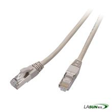 Сделанные в Китае UTP / FTP / SFTP 4 пары utp cat6 сетевые кабели 305m, cat6 патч-корд 2m 3m 5m