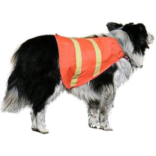 Dog vest life vest reflective safety vest
