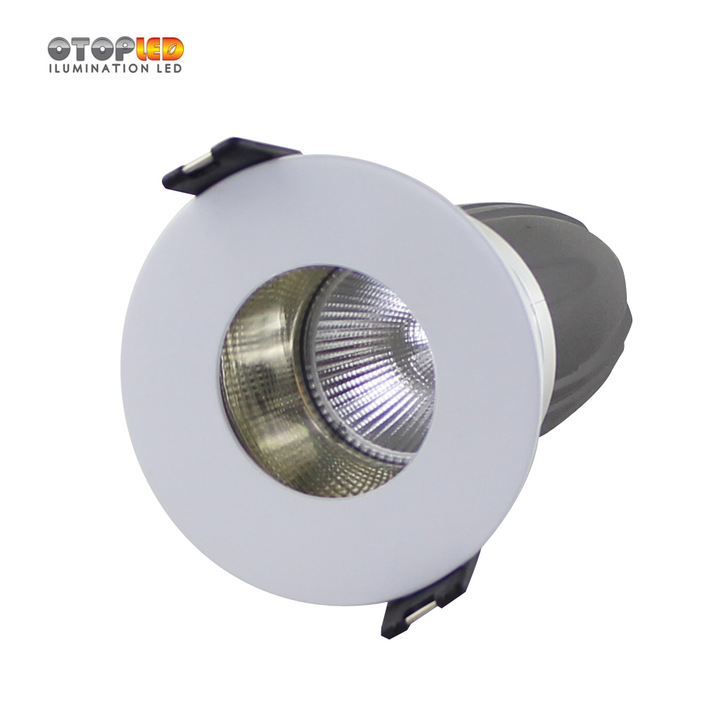 led downlights with module