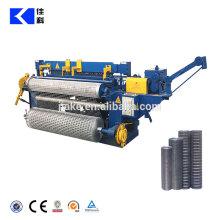 Preço de máquina de malha de rolo soldada galvanizado
