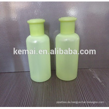 Körpercreme Plastikflasche mit Sprühkopf