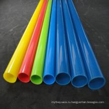 Список Электрические пластиковые трубы PVC с конкурентоспособной ценой