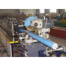 Máquina de formación de rollo de desagüe con alta calidad