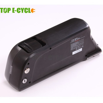 36v 10ah elektrische Fahrradwasserflasche Li-Ionenbatterie