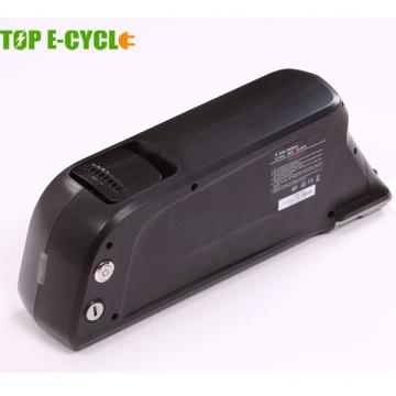 36v 10ah electric bike water bottle li ion battery