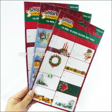 high quality wholesale home decal sticker paper printing