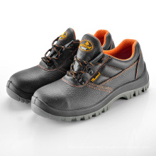 Shoes for Work, Boots for Work, Safety Shoes Leather