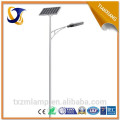 Factory best service solar energy street light post