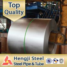 Aluzinc recubrimiento de bobina de acero Galvalume