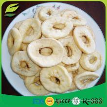 China venda quente de anéis de maçã seca à venda