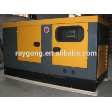 10 кВт домашнего использования тепловозный комплект генератора двигателя yangdong YD480G