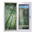 Design maßgeschneiderte Schallschutz Aluminiumlegierung Schiebefenster Design maßgeschneiderte Schallschutz Aluminiumlegierung Schiebefenster