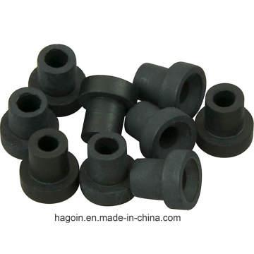 Qingdao kundenspezifische Silikonkautschukbuchse