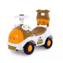 Coche del giro, coche del oscilación del bebé, coche del juguete del bebé