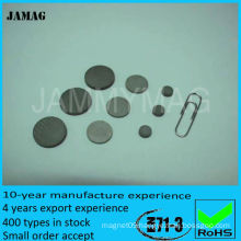 JMFD2H2 Micro ferrite magnet