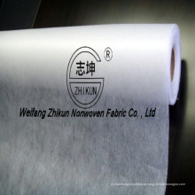 PP tecido não tecido para Roff Material