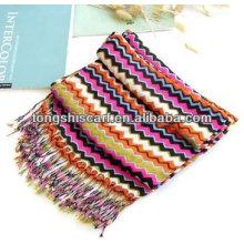 мода зима печать шарф Китай