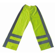 2015 High Visibility Trousers Reflective Safety Pants Reflective Work Pants
