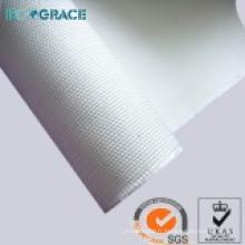 Courroie de transport de ceinture de glissière d'air de PE pour la ceinture de toile