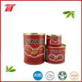 400g Star Brand Healthy Canned Tomato Paste with Low Price