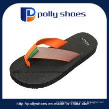 Новые летние женщины Flip Flops Beach Flip Flops